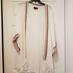 My Michelle Kimono (xl)